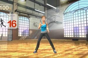 Your Shape Fitness Evolved 2013 Screenshot