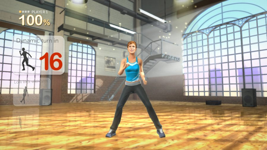Your Shape Fitness Evolved 2013 Review - Screenshot 3 of 7