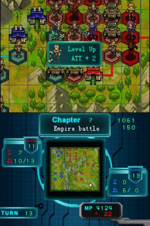Castle Conqueror - Heroes 2 Review - Screenshot 2 of 4