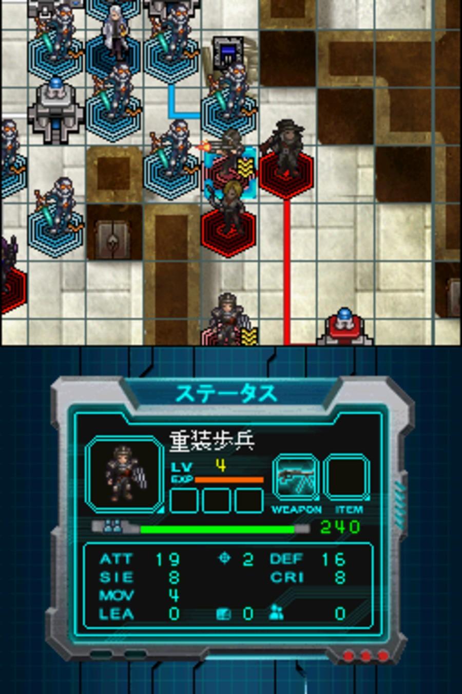 Castle Conqueror - Heroes 2 Screenshot