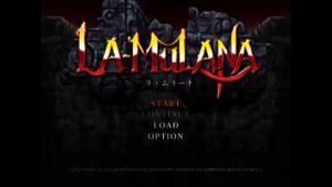 La-Mulana Review - Screenshot 4 of 6