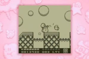 Kirby's Dream Collection: Special Edition Screenshot