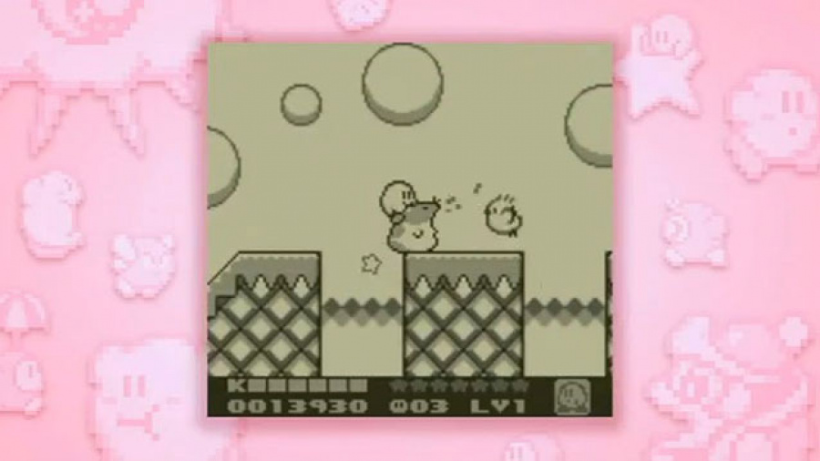 Kirby's Dream Collection: Special Edition Review - Screenshot 2 of 3