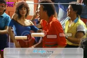 We Sing 80s Screenshot
