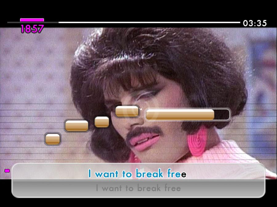 We Sing 80s Review - Screenshot 3 of 3