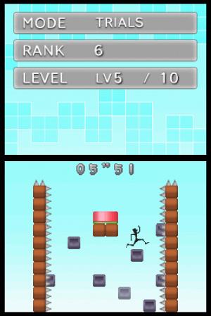 Jump Trials Review - Screenshot 2 of 4