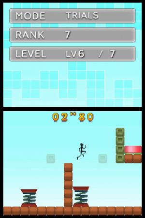 Jump Trials Review - Screenshot 4 of 4