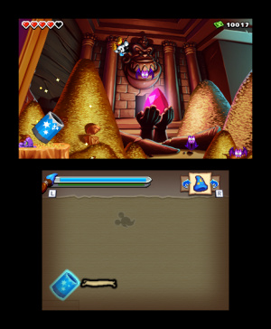 Disney Epic Mickey: Power of Illusion Review - Screenshot 6 of 6