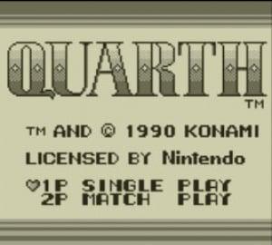 Quarth Review - Screenshot 2 of 3