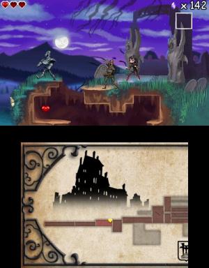 Hotel Transylvania Review - Screenshot 2 of 5