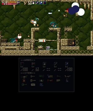 Cave Story Review - Screenshot 1 of 3