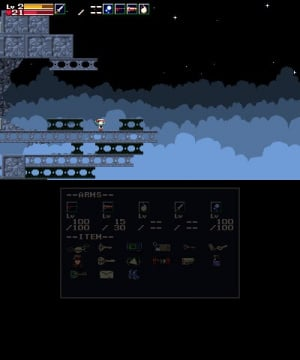 Cave Story Review - Screenshot 2 of 3