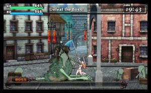Code of Princess Review - Screenshot 4 of 5