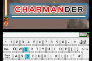 Learn With Pokémon: Typing Adventure Screenshot