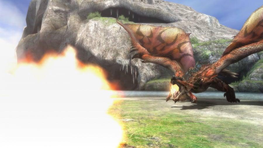 Monster Hunter 3 Ultimate Review - Screenshot 7 of 7