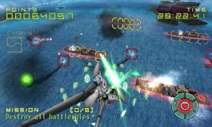 Liberation Maiden Review - Screenshot 4 of 4