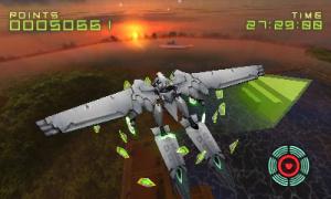 Liberation Maiden Review - Screenshot 1 of 4