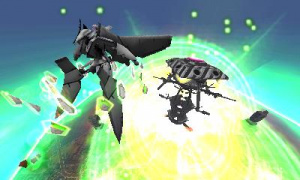 Liberation Maiden Review - Screenshot 2 of 4