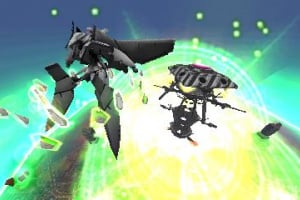 Liberation Maiden Screenshot