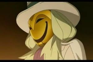 Professor Layton and the Miracle Mask Screenshot