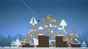 Angry Birds Trilogy Review - Screenshot 3 of 4