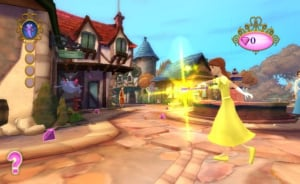 Disney Princess: My Fairytale Adventure Review - Screenshot 1 of 5