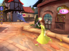 Disney Princess: My Fairytale Adventure Screenshot