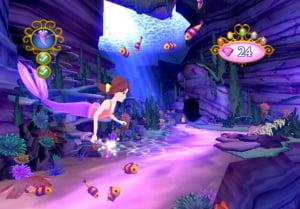 Disney Princess: My Fairytale Adventure Review - Screenshot 2 of 5