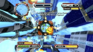 Drop Zone: Under Fire Review - Screenshot 4 of 5