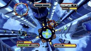 Drop Zone: Under Fire Review - Screenshot 3 of 4