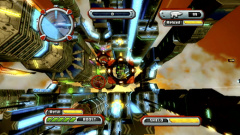 Drop Zone: Under Fire Screenshot