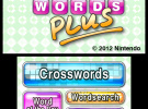Crosswords Plus Screenshot