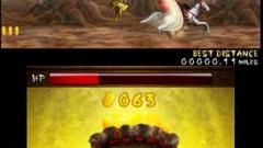 Samurai G Screenshot
