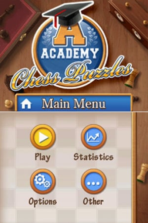 Academy: Chess Puzzles Review - Screenshot 2 of 2