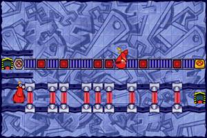 Robot Rescue 2 Screenshot