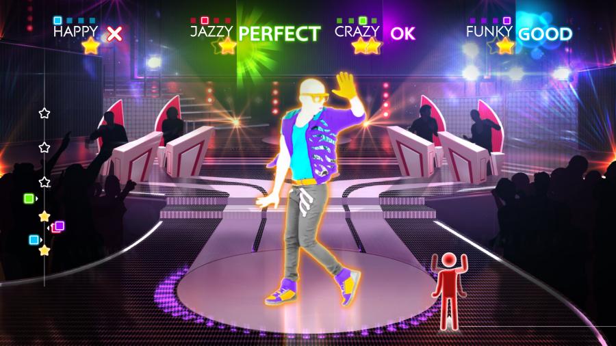 Just Dance 4 Review - Screenshot 3 of 3