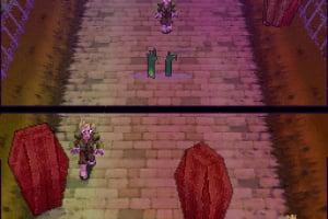 Zombie Skape Screenshot