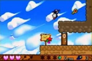 Klonoa: Empire of Dreams Review - Screenshot 5 of 5