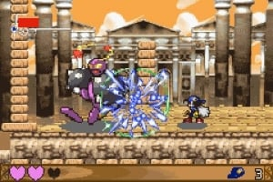 Klonoa: Empire of Dreams Screenshot