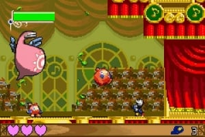 Klonoa: Empire of Dreams Review - Screenshot 1 of 5