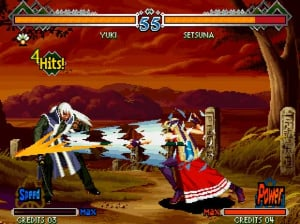 The Last Blade 2 Review - Screenshot 4 of 5