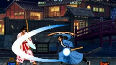 The Last Blade 2 Screenshot