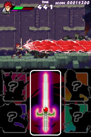 Thundercats Review - Screenshot 1 of 4