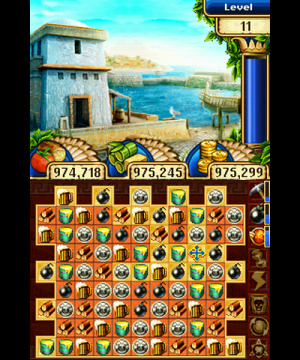 Jewel Master: Cradle of Egypt 2 Review - Screenshot 3 of 4