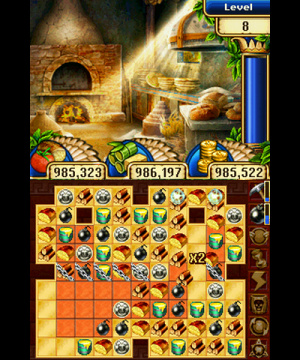 Jewel Master: Cradle of Egypt 2 Review - Screenshot 4 of 4