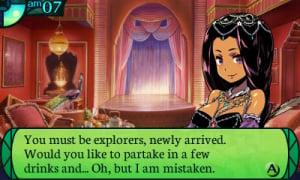 Etrian Odyssey IV: Legends of the Titan Review - Screenshot 7 of 10