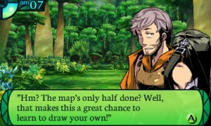 Etrian Odyssey IV: Legends of the Titan Review - Screenshot 7 of 10