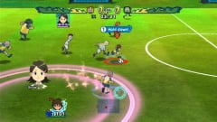Inazuma Eleven Strikers Screenshot