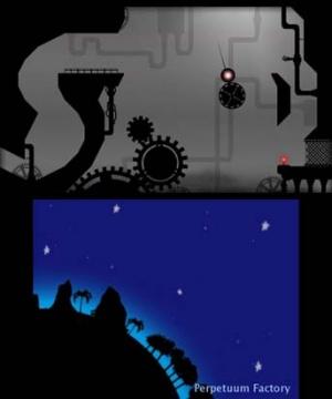 NightSky Review - Screenshot 4 of 5