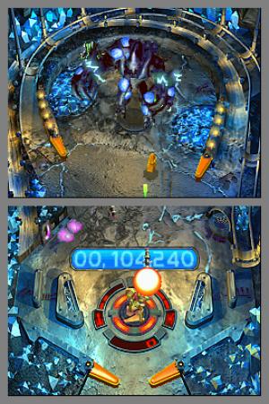 Metroid Prime Pinball Review - Screenshot 3 of 3